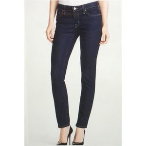 Kate Spade Perry Street Skinny Jeans Size 25